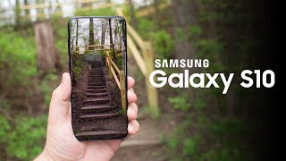 samsung galaxy s10 official teaser