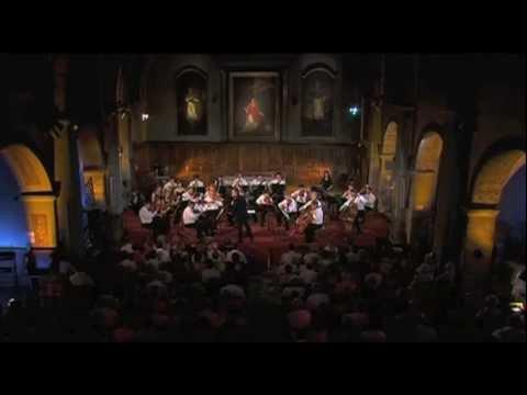 Mozart: Symphonie K. 338 in C n°34