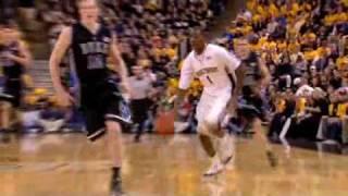 NBA Draft Watch 2009 - Al-Farouq Aminu