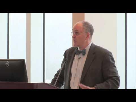 Eliot Cohen at MWI's War Studies Conference