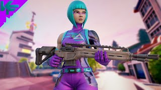 I Got The Fortnite WONDER Skin Early! Wonder Skin Gameplay #deriveRC #DeriveTFup