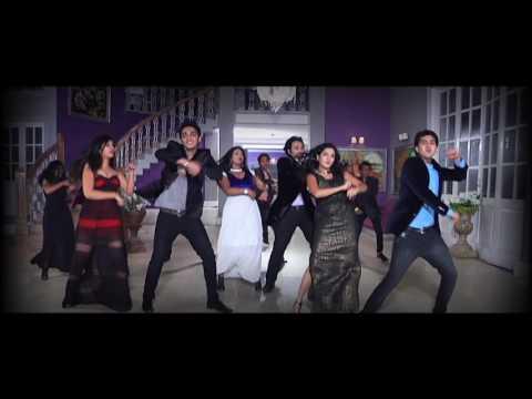 dance shoot  ankhein khuli ho
