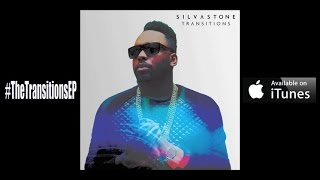 "SILVASTONE - THE ""TRANSITIONS"" EP"