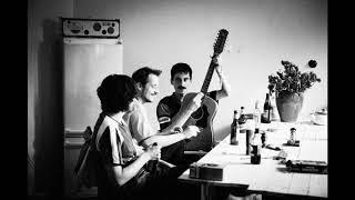 International Music - 5000 Saiten (Radio Eins Session)