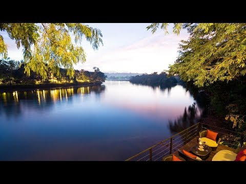 Top10 Recommended Hotels in Kanchanaburi, Thailand