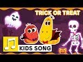 Download TRICK OR TREAT | HAPPY HALLOWEEN | HALLOWEEN DAY | PARTY SONG | LARVA KIDS MP3 song and Music Video