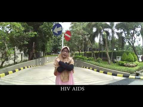 Iklan HIV AIDS - Soundtrack by. Jhacoustic Just a Friend to You (Karaoke Version)