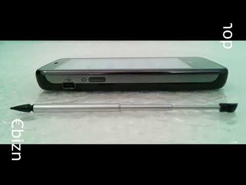 Téléphone Smartphone ACER Tempo F900 noir
