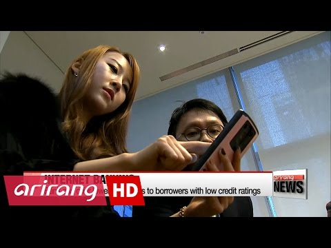 Korea's first internet-only bank opens for business