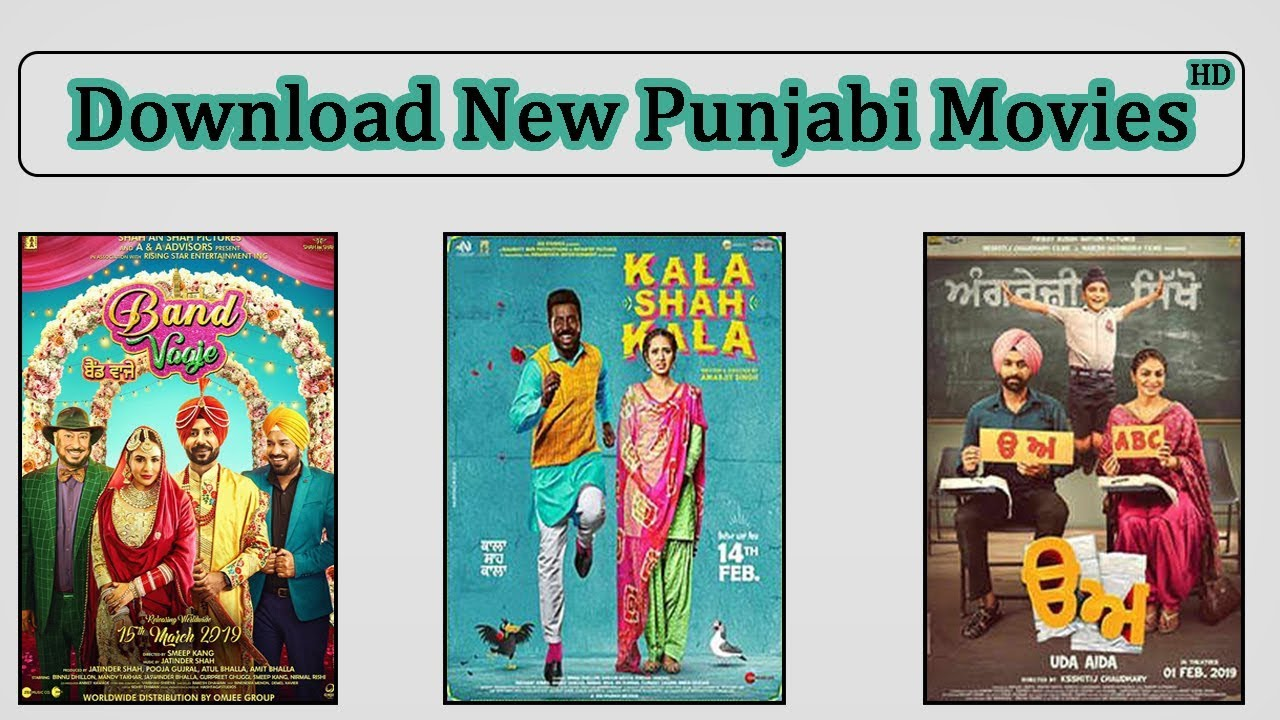 Download New Punjabi Movies Download Latest Full Punjabi Movies 2019 Binnu Dilhon #VTLOVERNEW