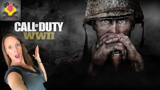 ❎ Call of Duty WW2 Kill Confirmed LIVE STREAM // Come and Chill with me // PS4 Pro ❎  TheGebs24