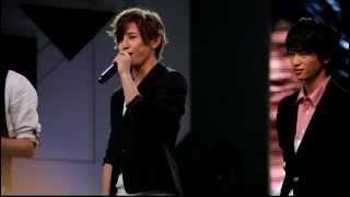 Video YAMADA RYOSUKE ผมรักคุณ~ :: Hey!Say!JUMP The First JUMP to Thailand 2013 download MP3, 3GP, MP4, WEBM, AVI, FLV Juli 2018