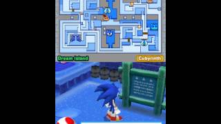 Nintendo DS Longplay [104] Mario and Sonic at the Olympic Winter Games (part 4 of 4)