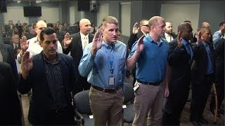 The HERO Corps - Veterans Fighting Child Exploitation - R