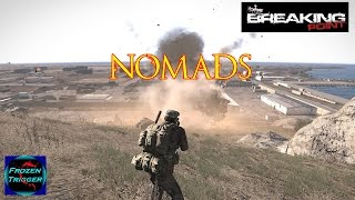 ARMA 3: Breaking Point - Nomads