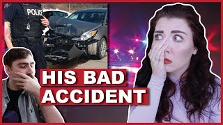 He Was In A Very Serious Accident | Everybody Has A Story (Ep. 2)