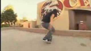 Vanessa Torres - This Is My Element ( Skate )
