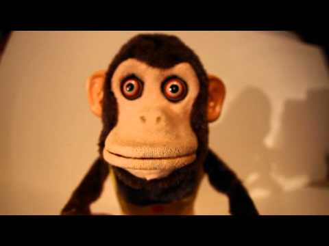 The Musical Jolly Chimp Song