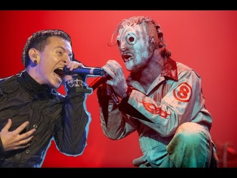 Linkin Park/Slipknot-Bleed It Duality [HD] [VIDEO] [MASHUP]