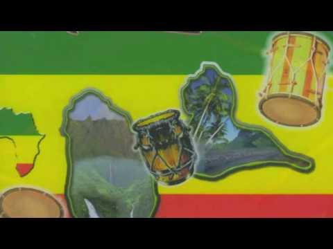 GWOKA - Akiyo la O La'w Kale Kon Sa (Dj Damarion)