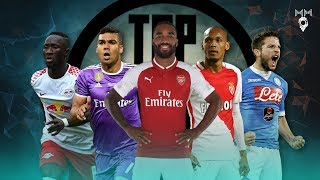 Video Top 10 Breakthrough Players In Football 2017 ● HD download MP3, 3GP, MP4, WEBM, AVI, FLV Oktober 2018