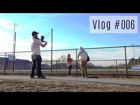 """LYFE """"Jealousy"""" Music Video Shoot - Vlog #006"""