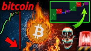 BITCOIN MELTDOWN!? How LOW Will $BTC GO? Buy NOW or Wait for MORE Correction?!