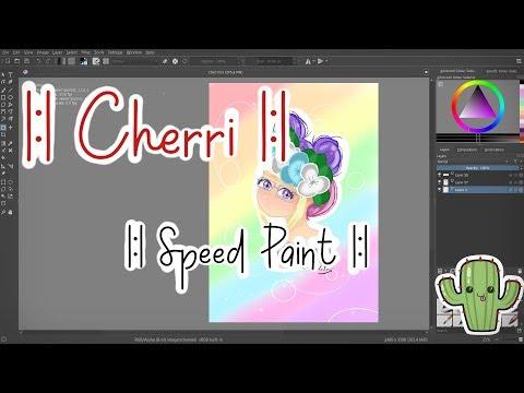  ~Cherri~  Speed Paint~  thumbnail
