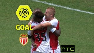 Video Gol Pertandingan AS Monaco vs Olympique Marseille