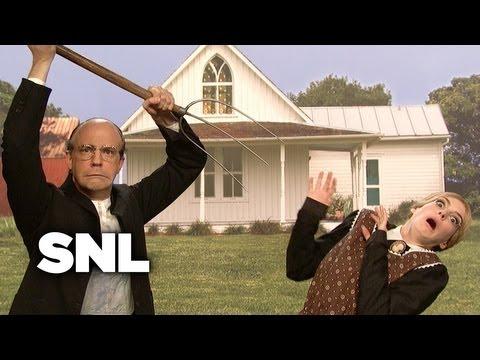 American Gothic - SNL