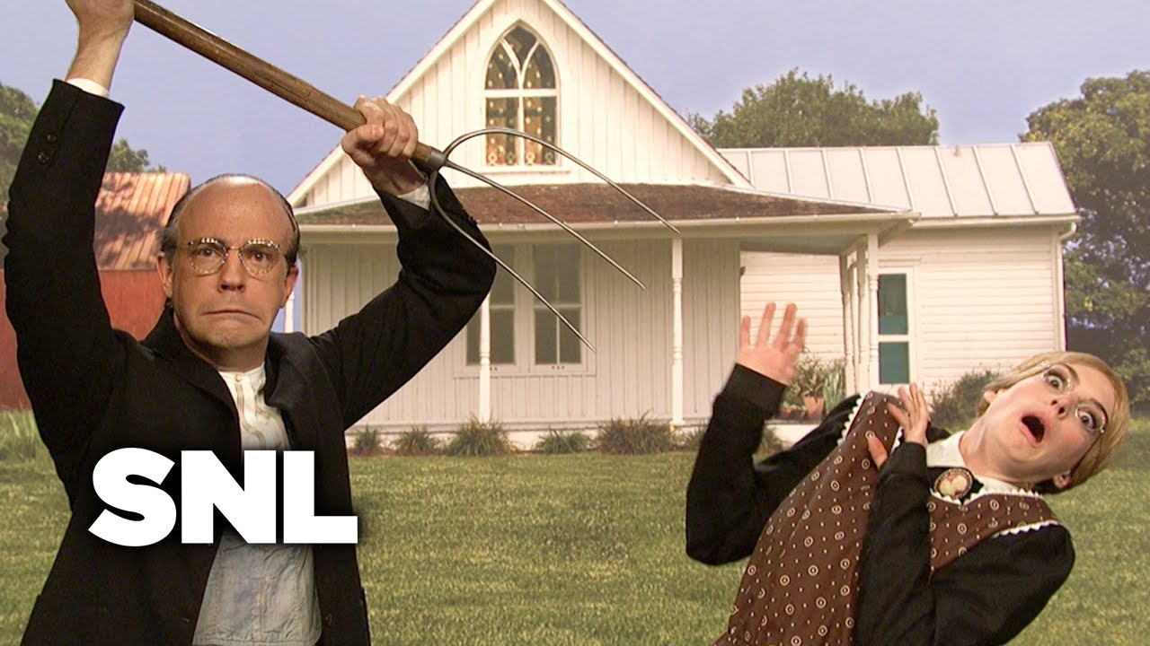 Download American Gothic - SNL