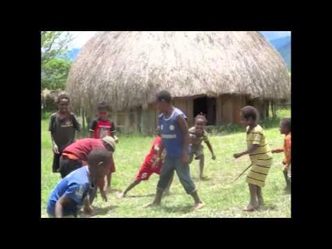 Sabar Organic Film Papua