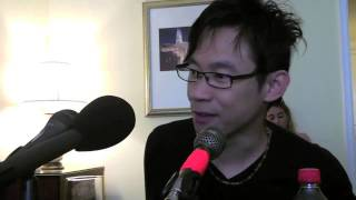 James Wan on Fast and Furious 7