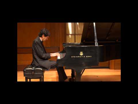 Noam Sivan: Baroque Improvisation