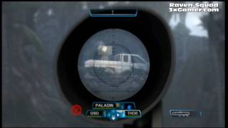 Xbox 360 Review | Raven Squad 3xGamer.com