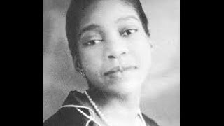 Bessie Smith - Take Me For A Buggy Ride 1933 - Blues