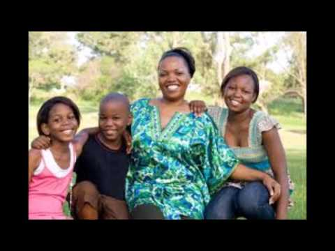 Black Single Mothers Are Narcissistic!!