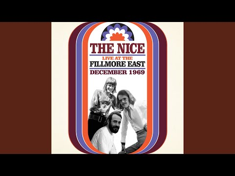 Five Bridges Suite (Live From The Fillmore East,United States Of Amercia/1969)