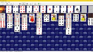 How to Play Triple Klondike Solitaire