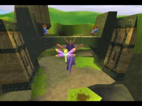 Lets Play Spyro 2 20b Rule 34 Youtube