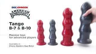 American Bombshell - B-7 & B-10 Tango
