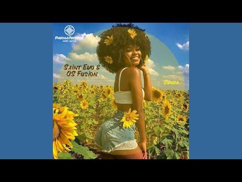 Saint Evo, OS Fusion - Svara (Original Mix)
