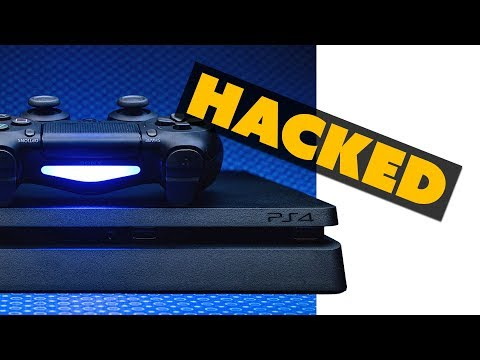 PS4 JAILBREAK! Can Play PS2 Games!  The Know Game