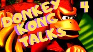 DONKEY KONG COUNTRY // A TRIP DOWN MEMORY LANE final