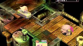 PSX Longplay [190] Breath of Fire IV (part 1 of 7)