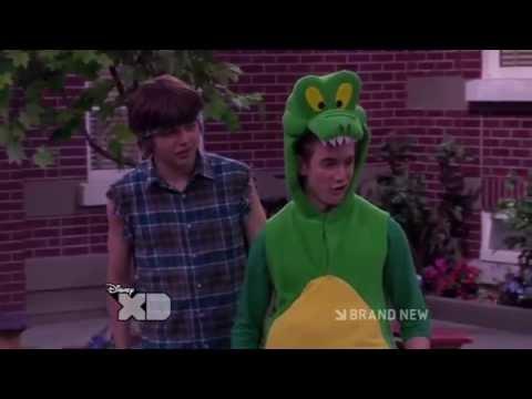 Mr Young - S02E23 - Mr. Alligator