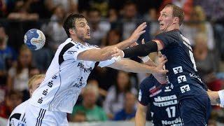 THW Kiel vs. SG Flensburg-Handewitt - German Supercup:Handball-Bundesliga Full Match 19.08.2015