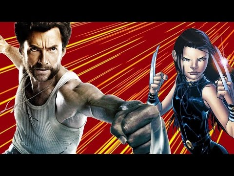 We Hope Wolverine 3 is a Proper Send-Off For Hugh Jackman - Up At Noon Live!