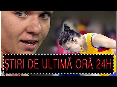 DIGI SPORT LIVE VIDEO Simona Halep - Viktorija Golubic ONLINE STREAMING 6-3, 1-6, 6-1. Primul meci