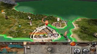 Let's play Medieval 2 Total War- Anatolian Principalities Mod #2